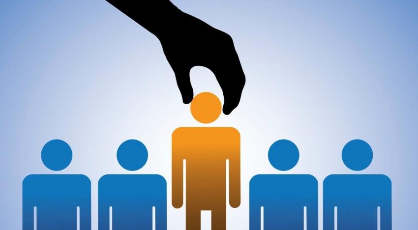 Permanent Job for Mark Cook - Industria Personnel Services Ltd