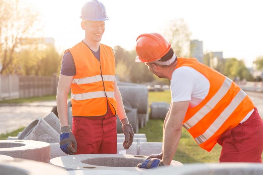Industria Personnel Services Ltd – Construction jobs